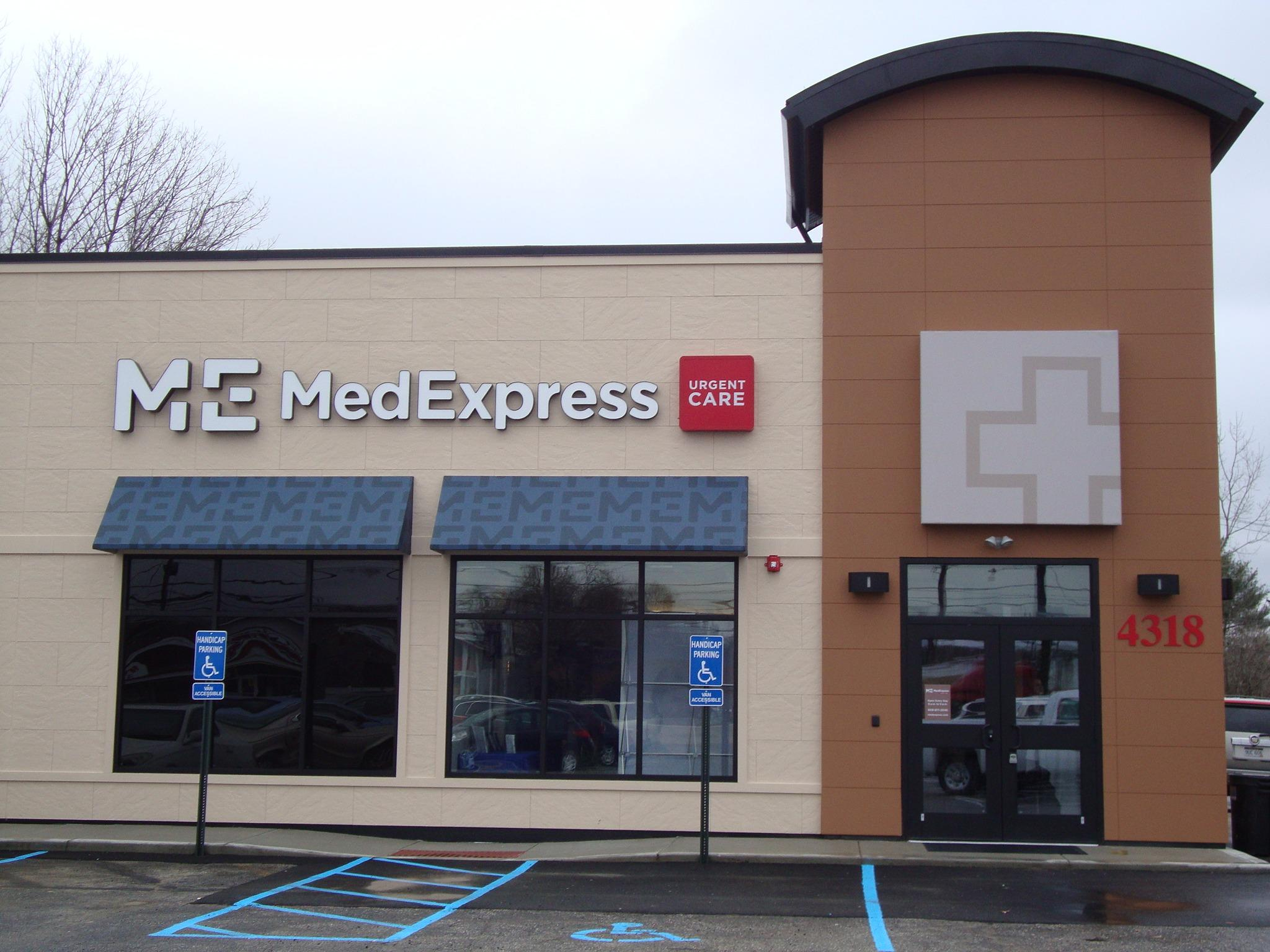 MedExpress Urgent Care image 0