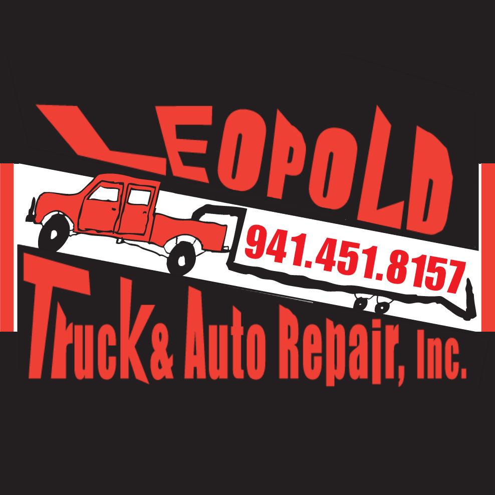 Leopold Truck & Auto Repair Inc.