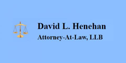 David L. Henehan Attorney at Law image 0