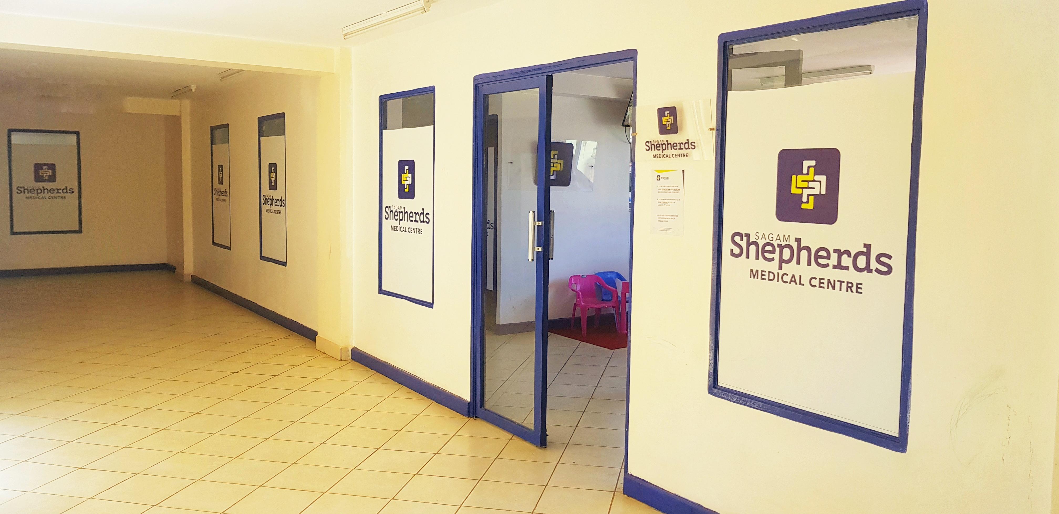 Shepherds Hospital (Maua Medical Center)