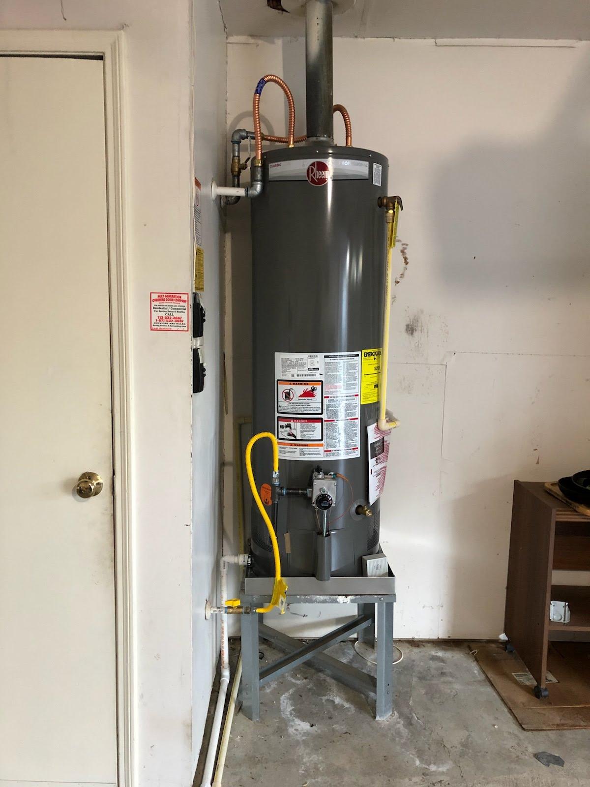 Katy Water Heaters image 91