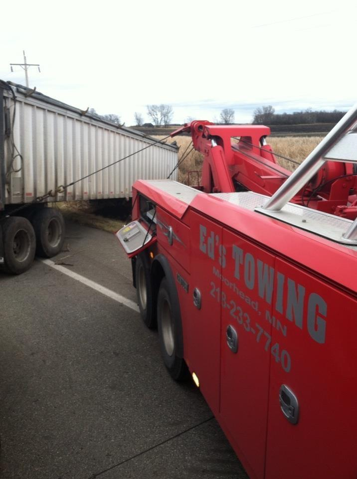 Ed's Towing Service, Inc. image 9