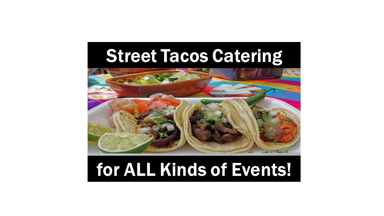 Joses Taquizas; Street Tacos Catering image 0