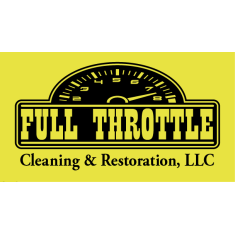 Full Throttle Cleaning And Restoration