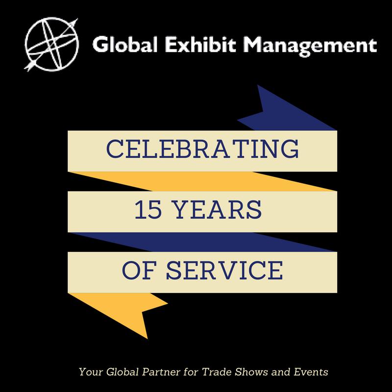 Global Exhibit Management image 5