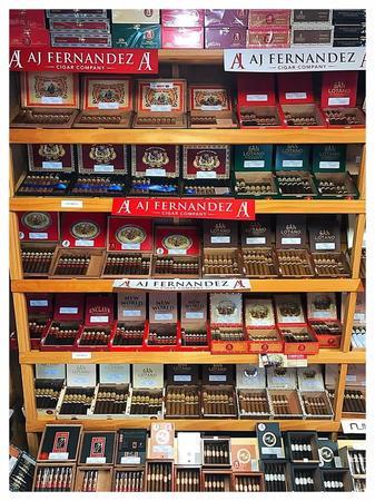 Image 3   Tampero Cigars