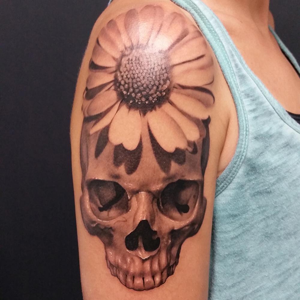 Dark Horse Tattoo Company image 2