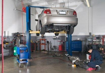 Gallardo's Auto Service image 1