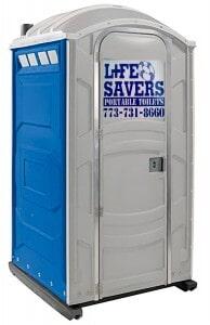 Life Savers Portable Toilets