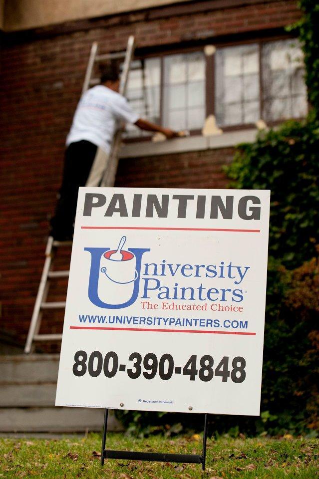 University Painters of Herndon, VA image 1