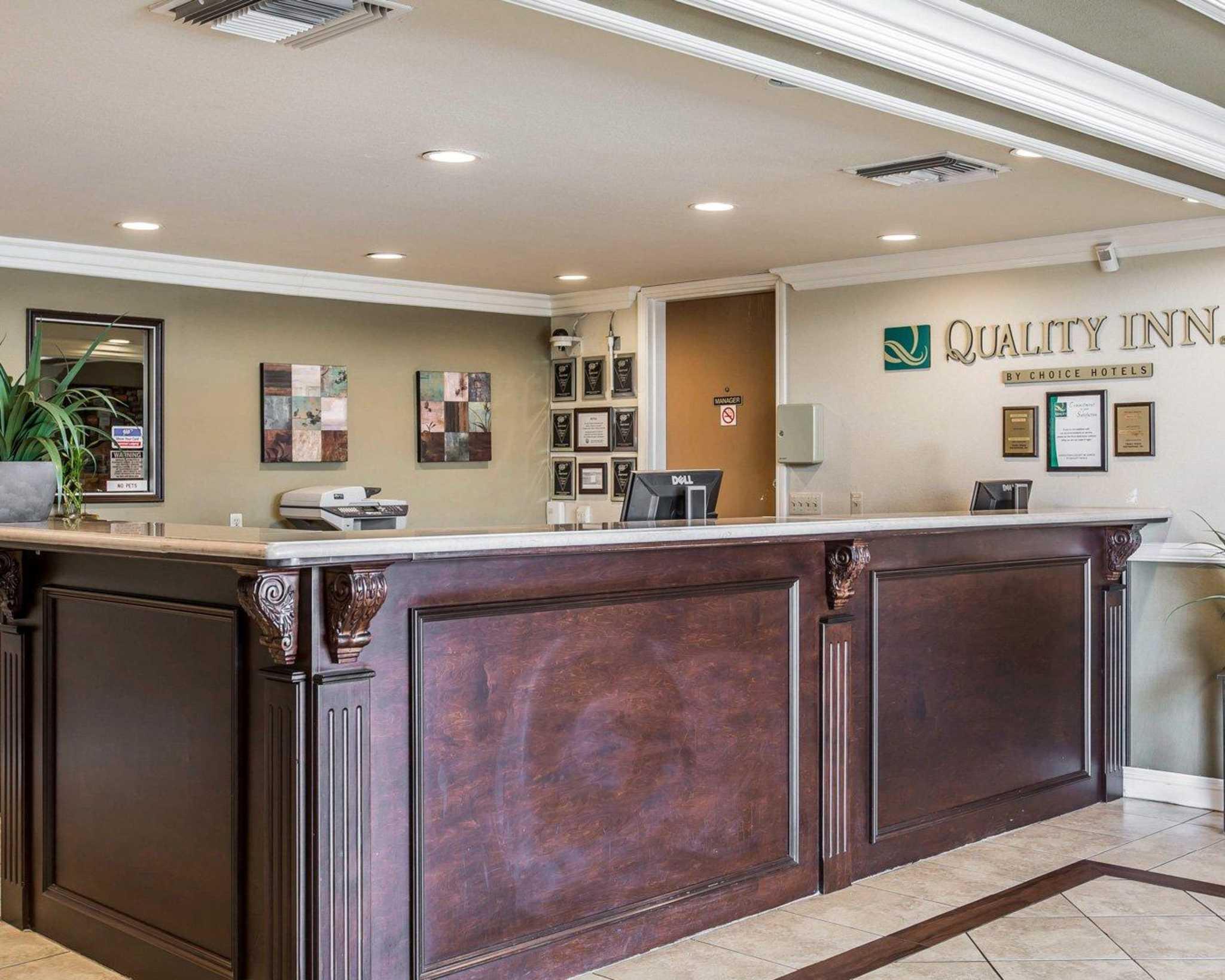Quality Inn Long Beach Airport image 17