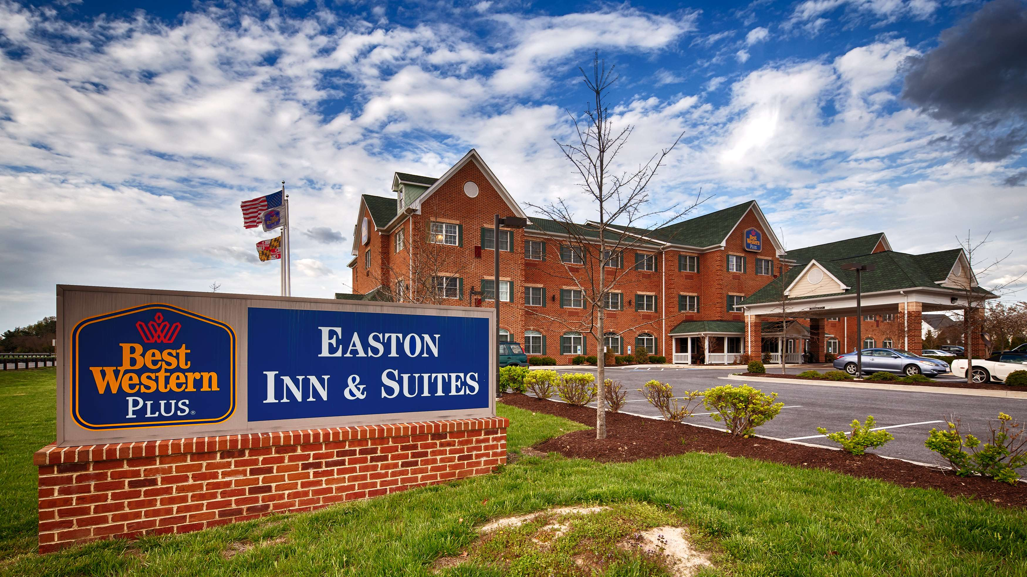 Easton Promise Bed And Breakfast