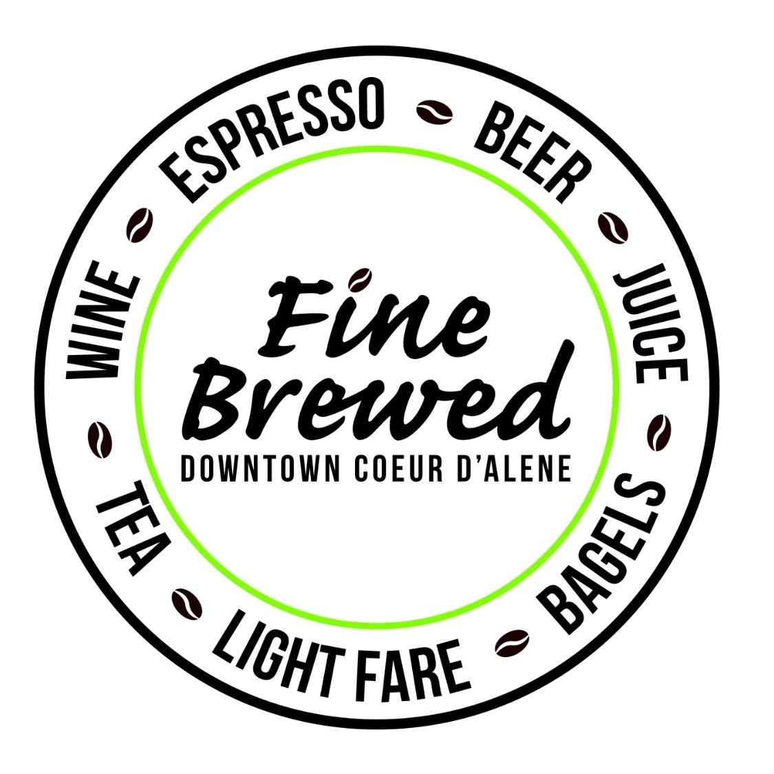 Fine Brewed Cafe