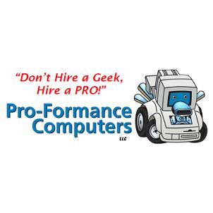 Pro-FormanceComputers LLC