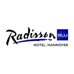 Logo von Radisson Blu Hotel, Hannover