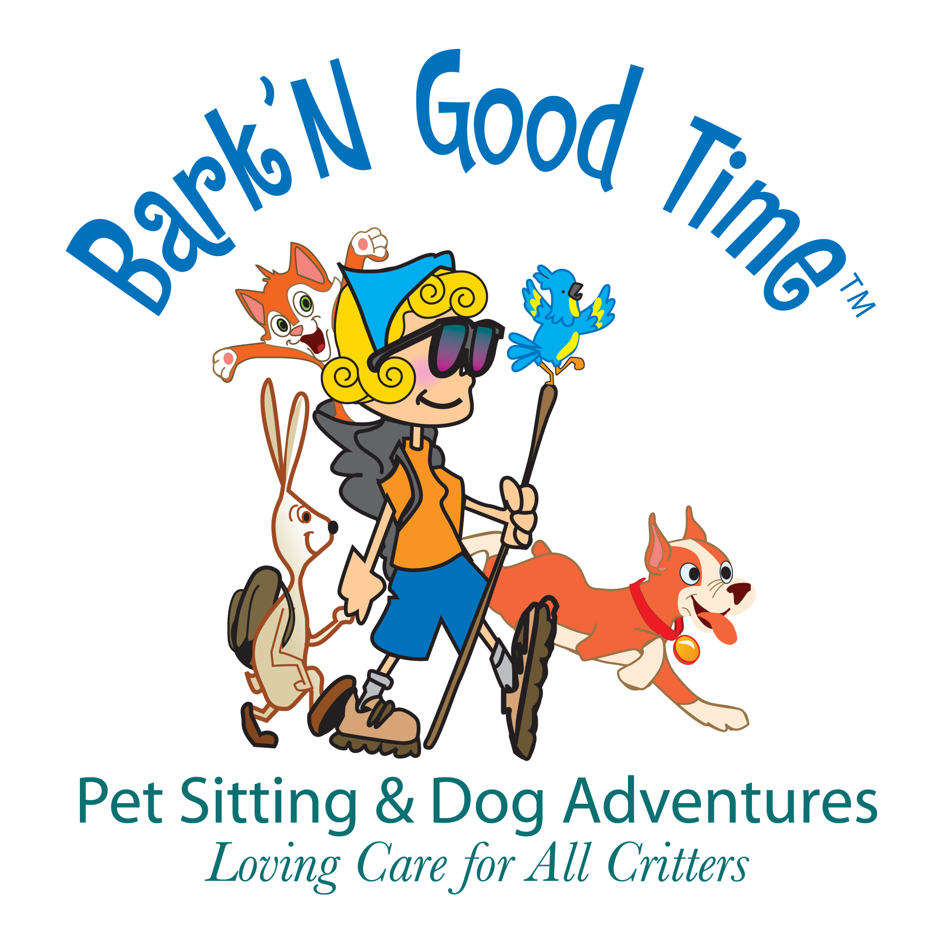 Bark'N Good Time
