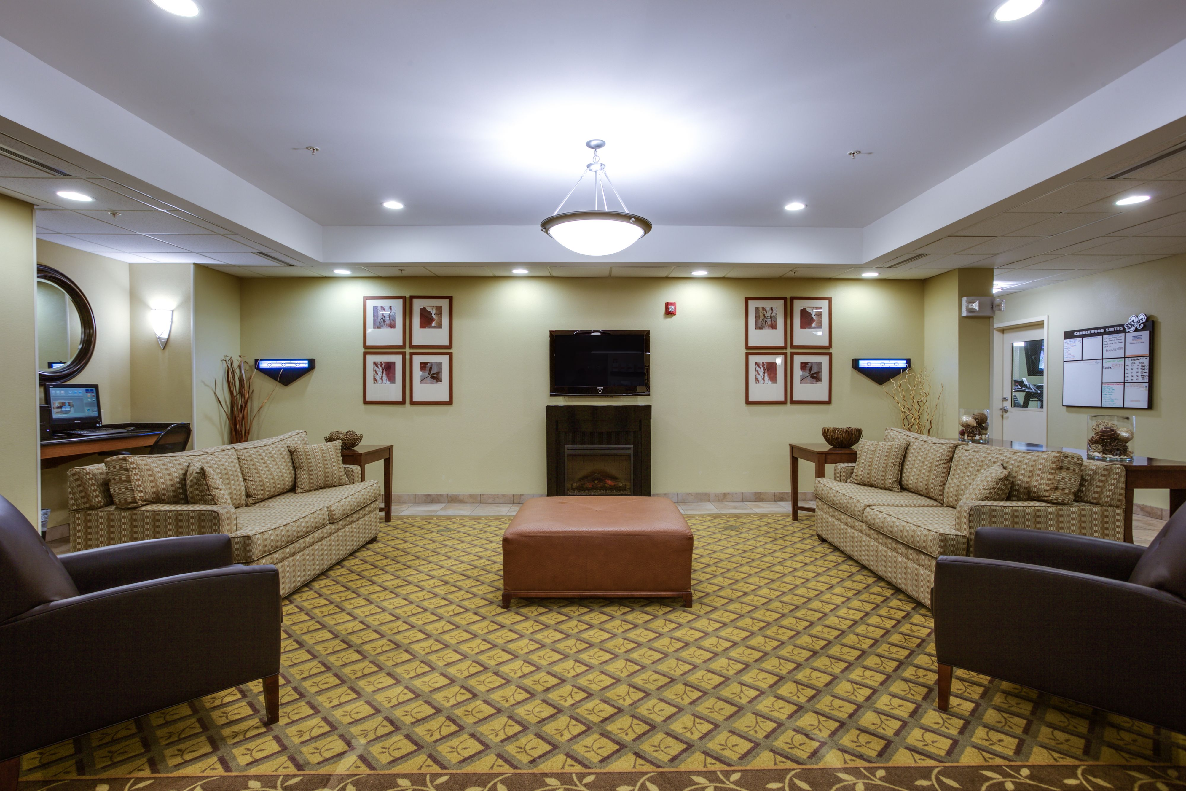 Candlewood Suites Richmond Airport image 5