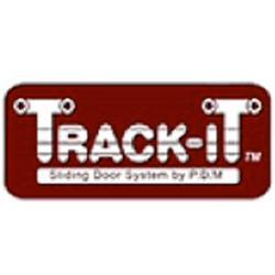 P.D.M. Track It Door Gear