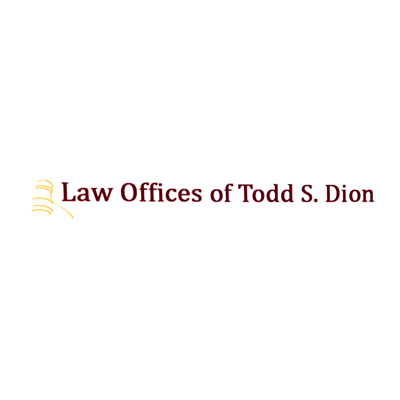 Law Offices Of Todd S. Dion