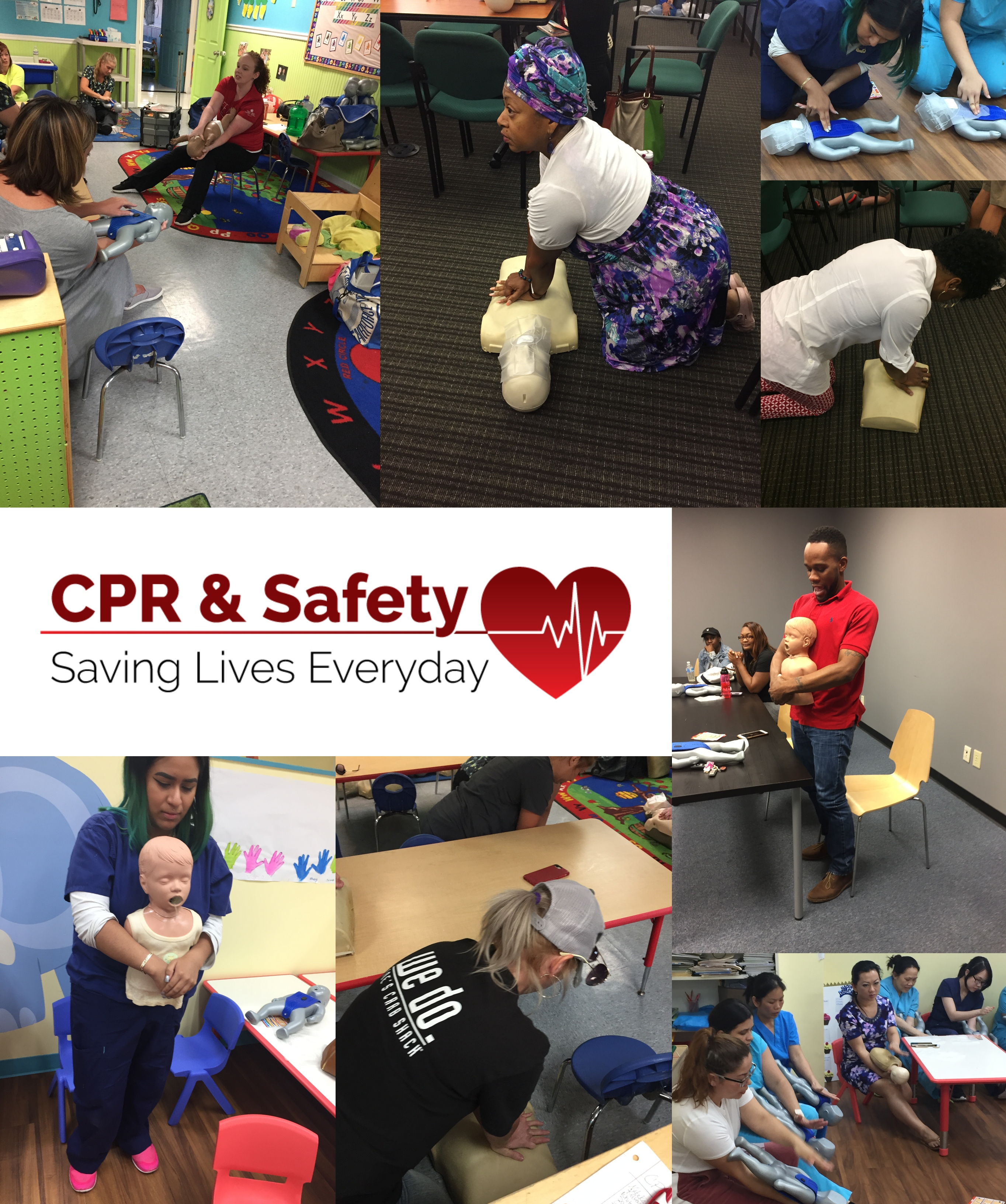 CPR and Safety image 3