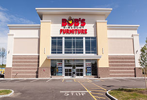 Bob 39 s discount furniture in seabrook nh 603 474 2 for Affordable furniture lafayette la