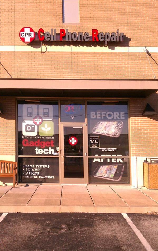 CPR Cell Phone Repair Chesterfield image 0
