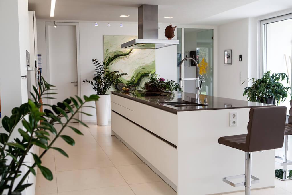 werkraumk che in erlangen branchenbuch deutschland. Black Bedroom Furniture Sets. Home Design Ideas
