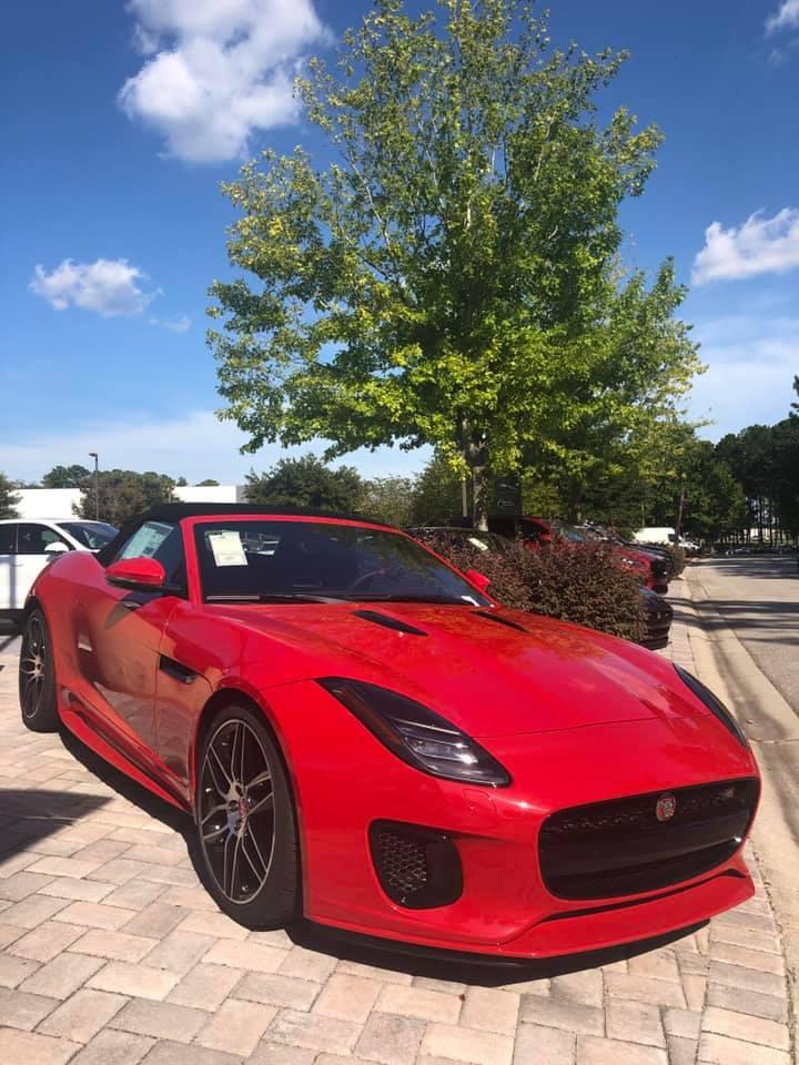 Jaguar Hilton Head