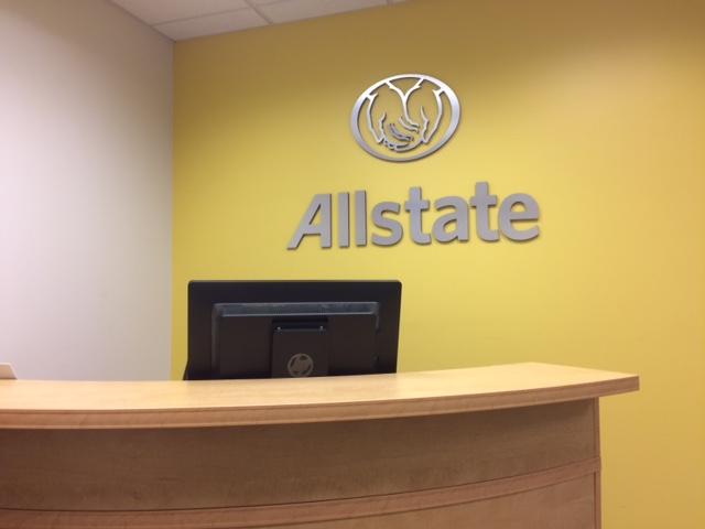 Michael Saunders: Allstate Insurance image 6