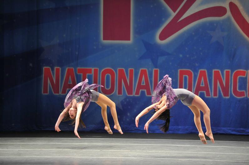 M & M Dance Academy image 8