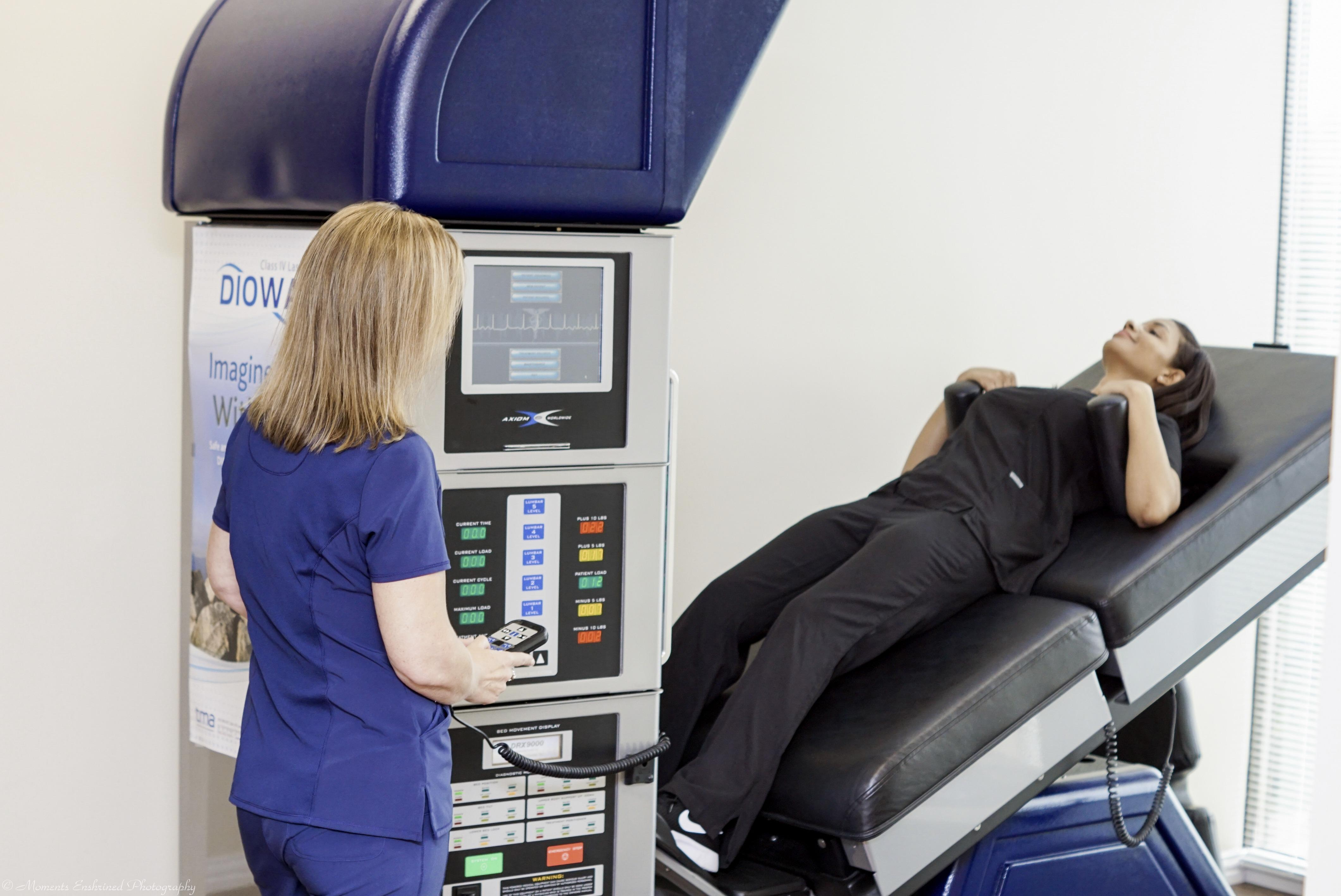 Texas Spine and Sports Therapy Center