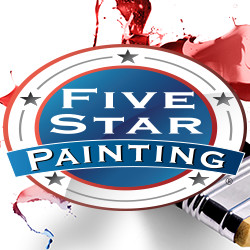 Painter in PA Lancaster 17603 Five Star Painting of Lancaster 602 River Dr  (717)833-6041