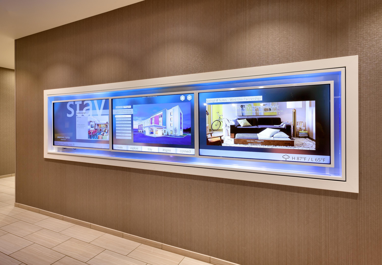 SpringHill Suites by Marriott Salt Lake City-South Jordan image 17