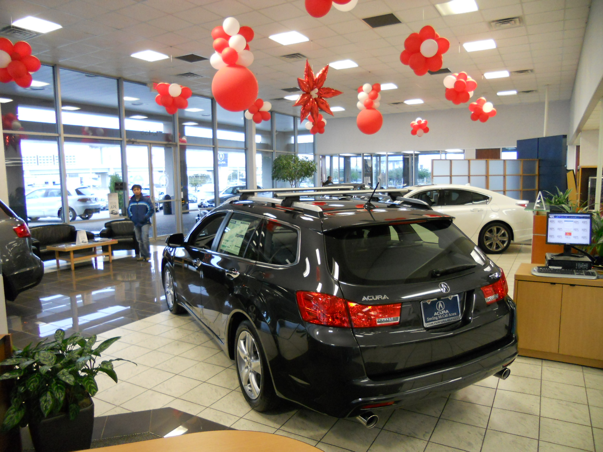 Sterling Mccall Acura >> Sterling Mccall Acura 10455 Southwest Freeway Houston Tx Auto