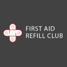 First Aid Refill Club image 1