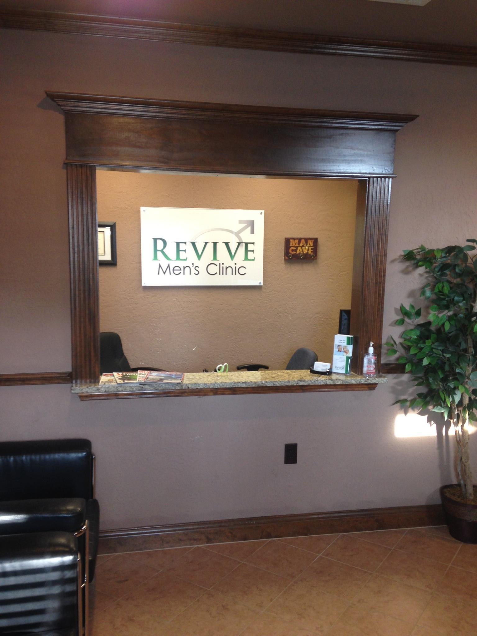 Revive Men's Clinic