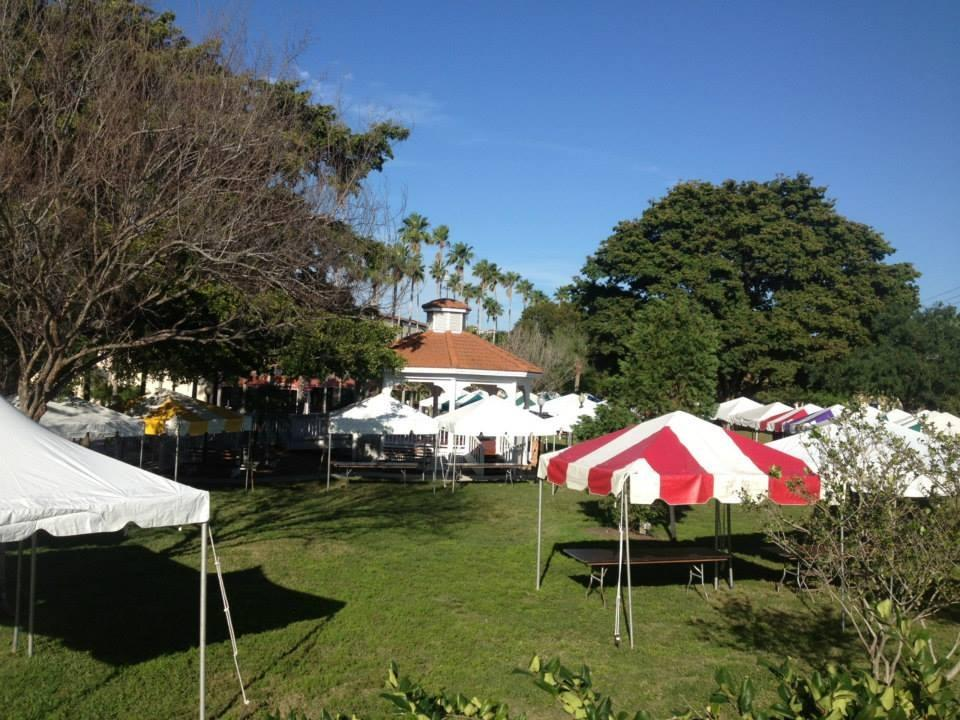 Tents and Events FL image 1
