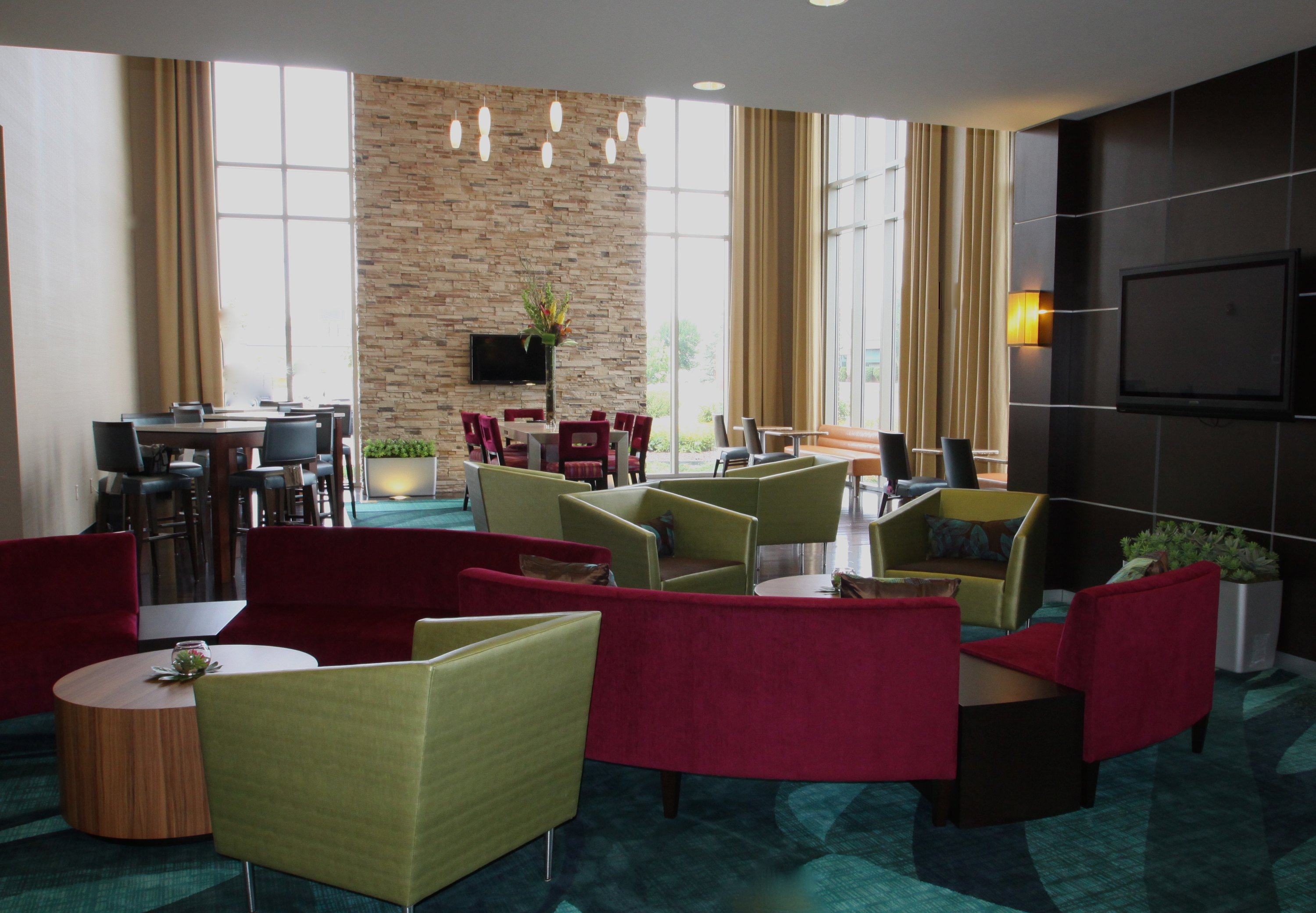 SpringHill Suites by Marriott Green Bay image 7