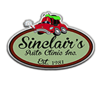 Sinclair's Auto Clinic Inc.