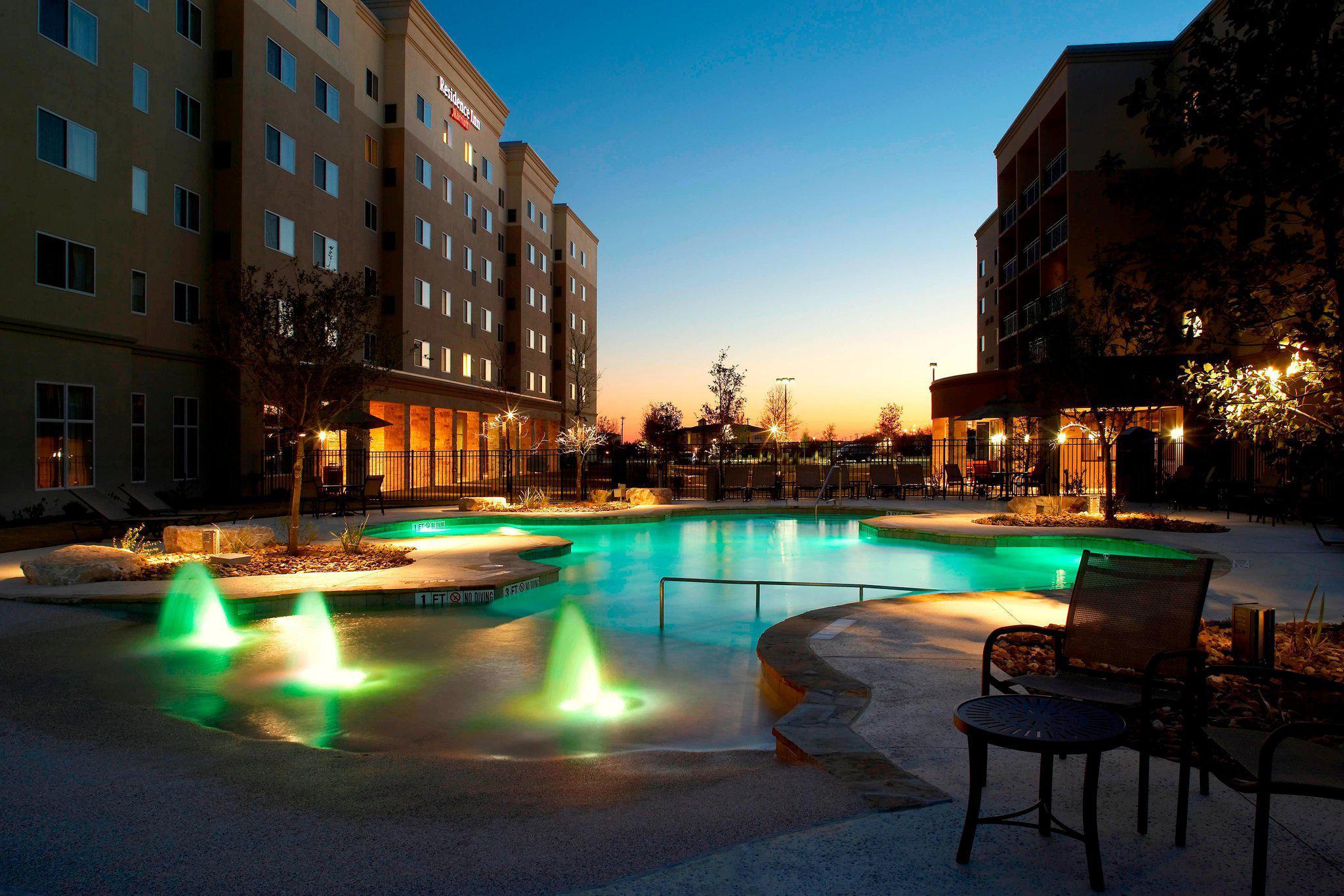 Residence Inn by Marriott San Antonio Six Flags® at The RIM