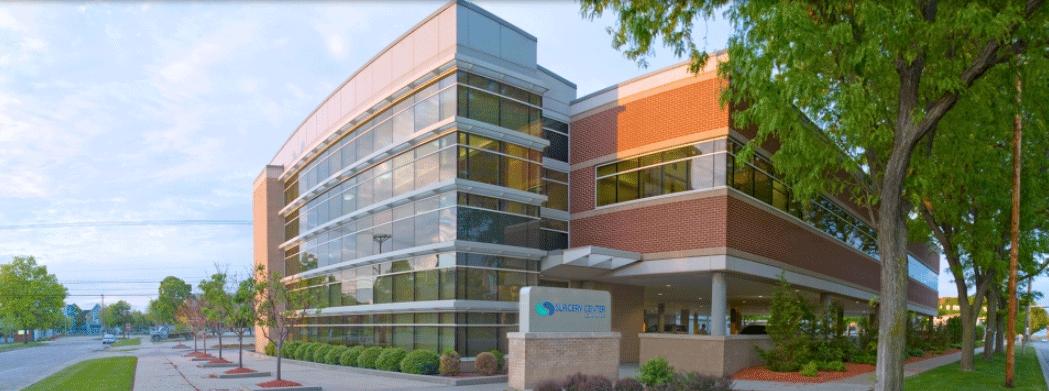 Surgery Center Cedar Rapids image 0