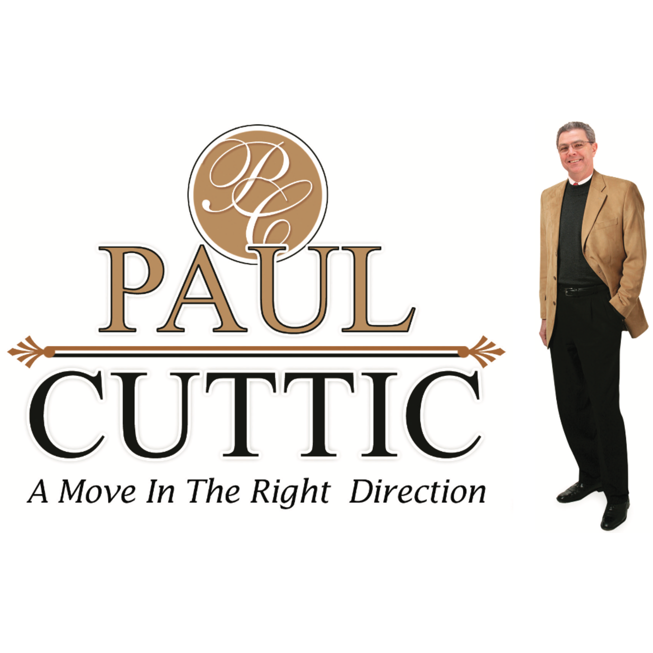Paul Cuttic | RE/MAX Executive Realty
