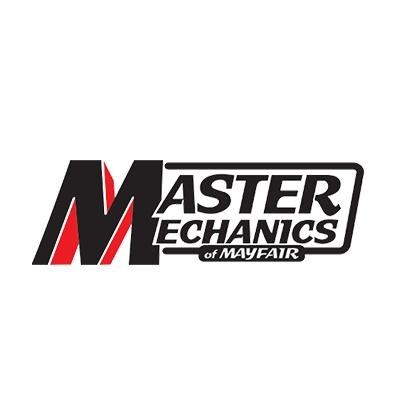 Master Mechanics Of Mayfair
