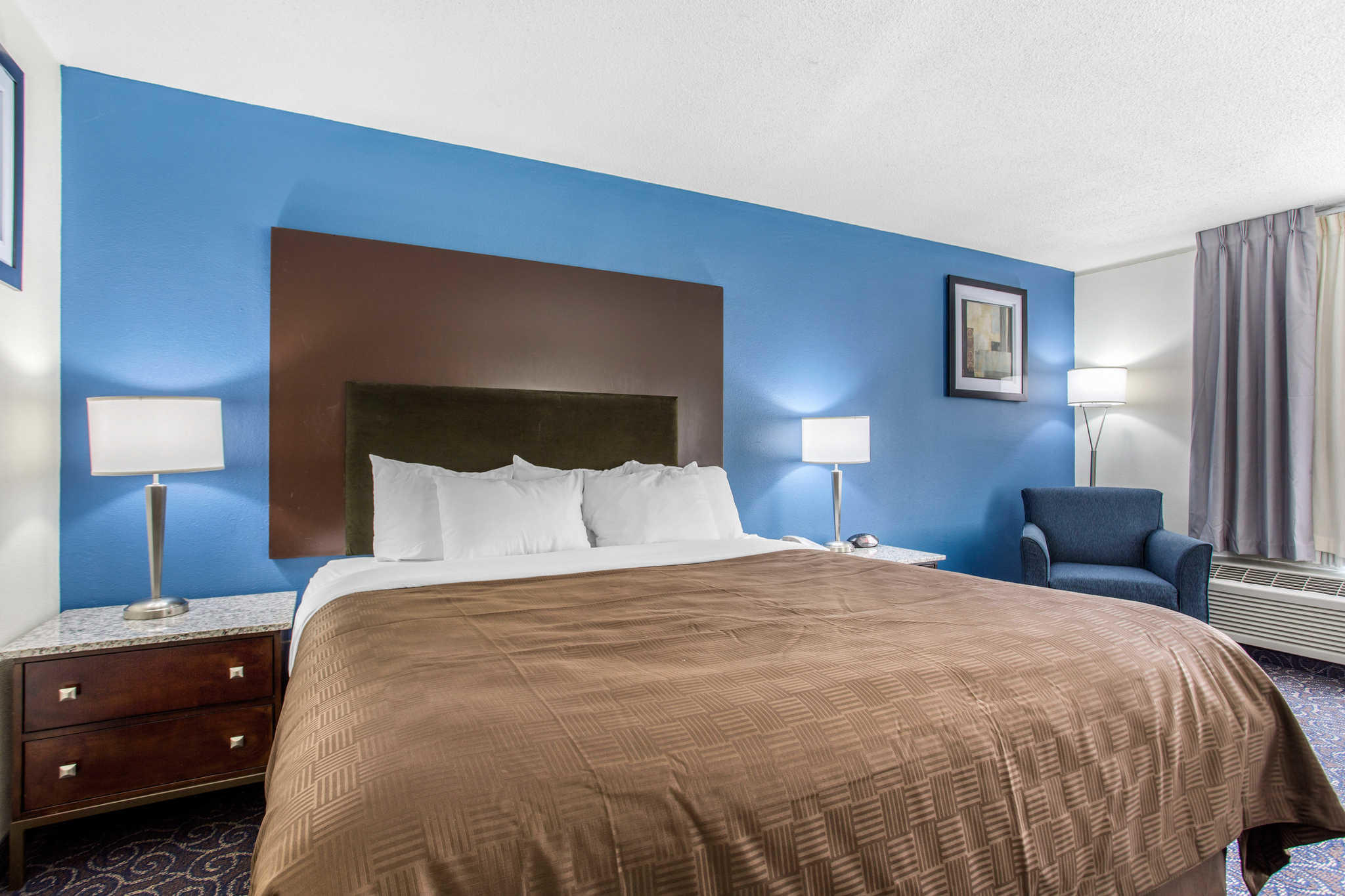 Clarion Inn & Suites image 13