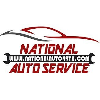 National Auto Services Center