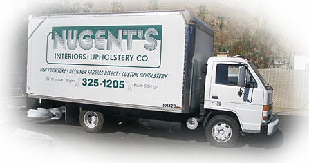 Nugent's Interiors and Upholstery Co. image 0