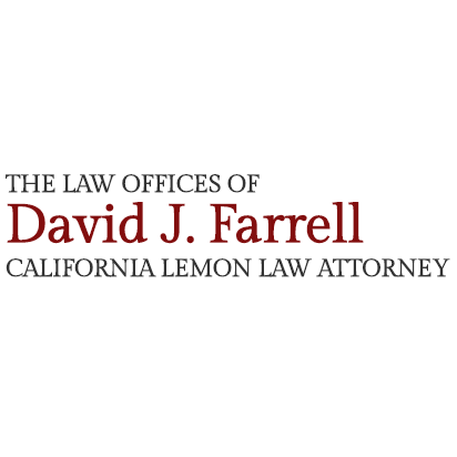 Law Offices of David J Farrell