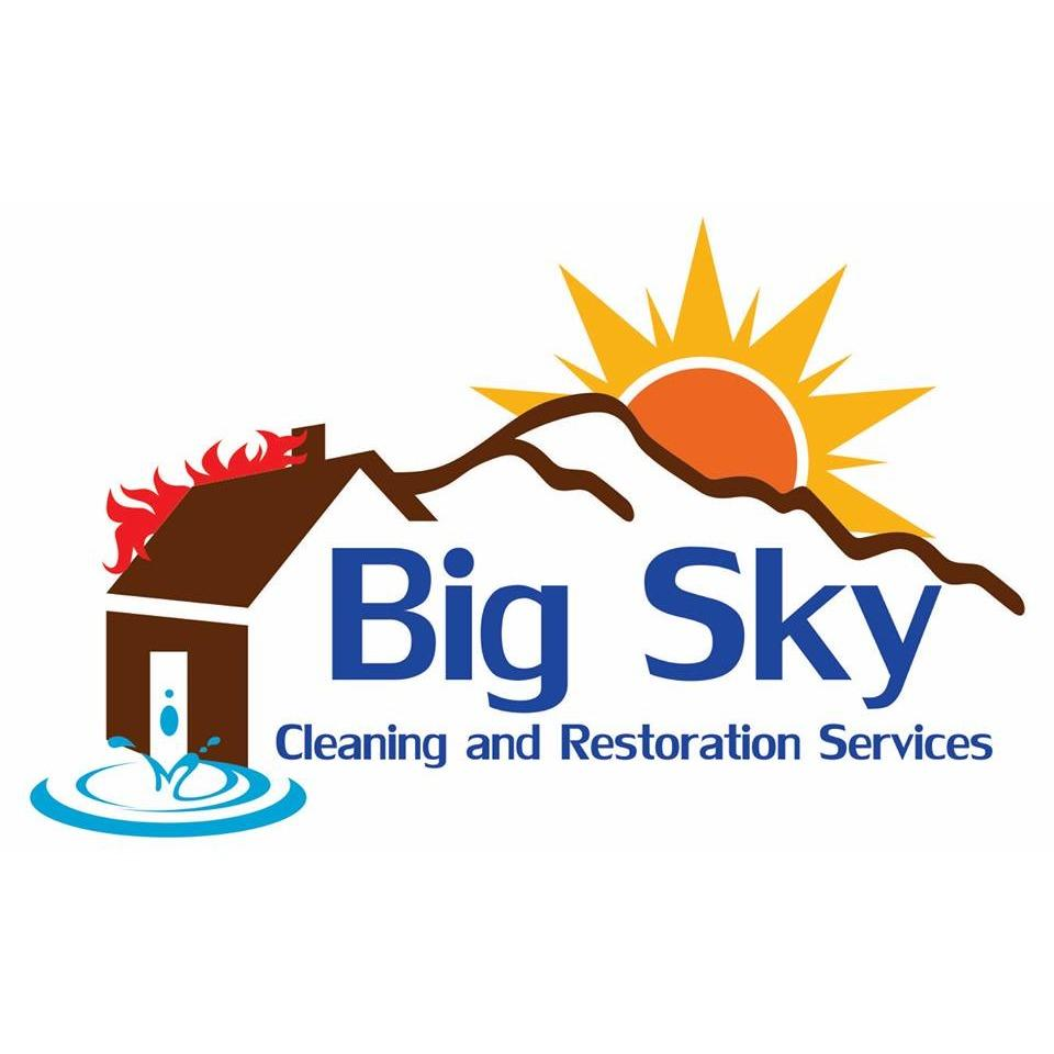 Big Sky Cleaning & Restoration Services