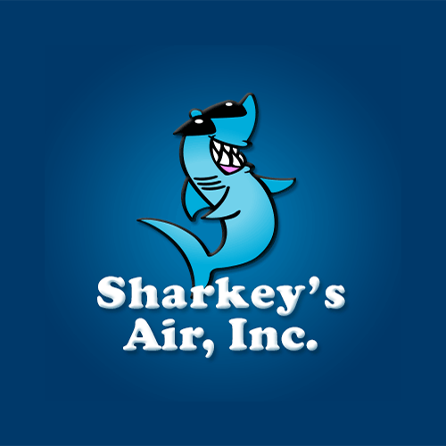 Sharkey's Air Inc