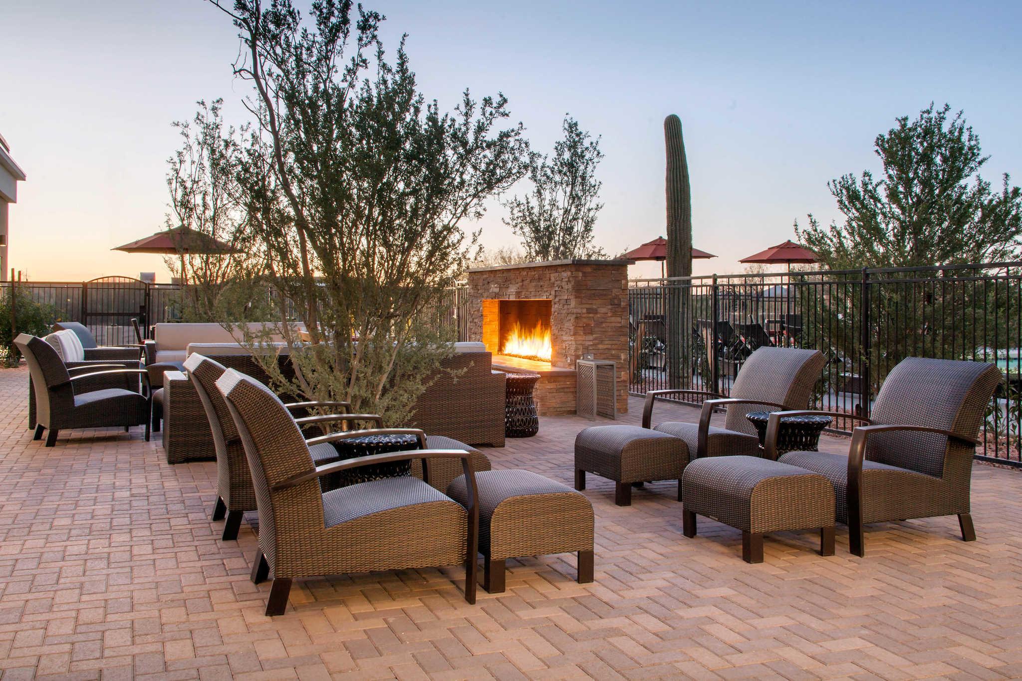 Cambria Hotel North Scottsdale Desert Ridge image 35